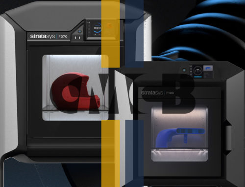 A 3D printer for faster and more effective quality control